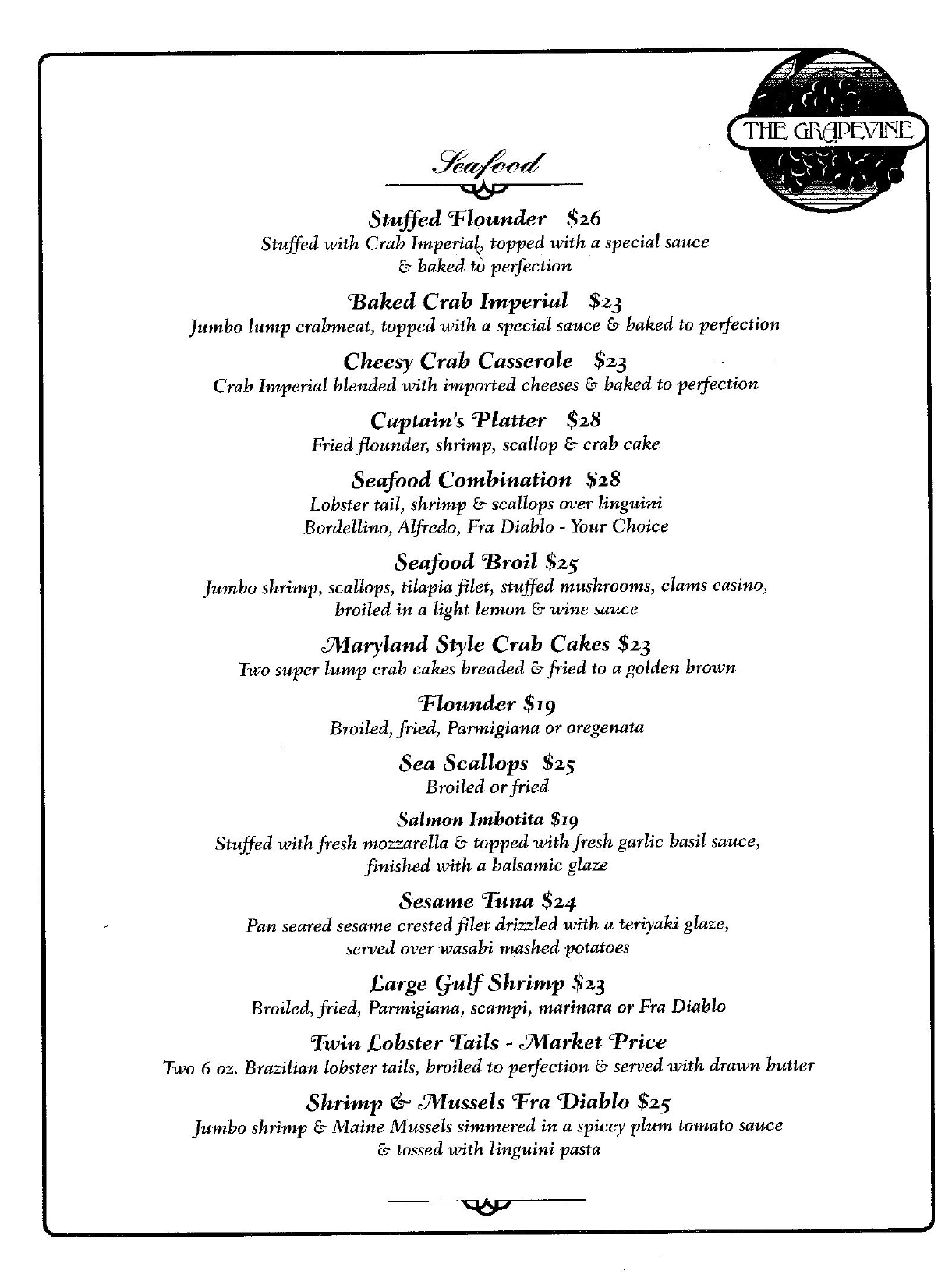 2015-01-12_1735 Our Menu  Grapevine-1 Our Menu  Grapevine-2 Our Menu  Grapevine-3 Our Menu