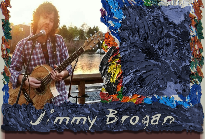 Jimmy Brogan
