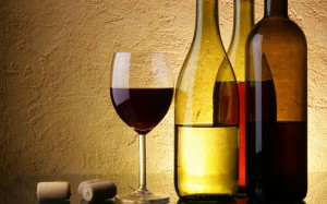 The Grapevine Wine List