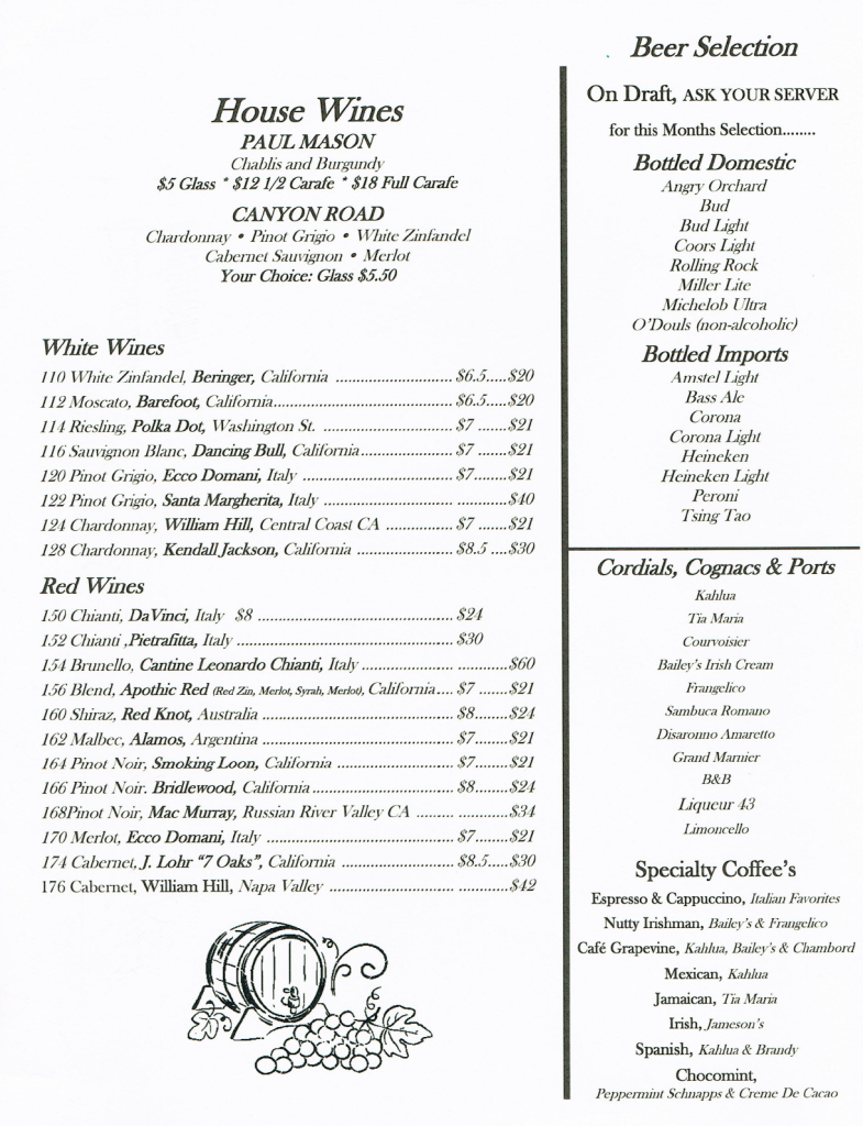 The-Grapevine-Wine-List-785x1024 Wine List
